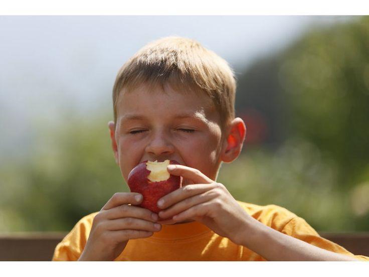 La mela e i suoi benefici