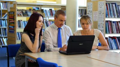 Teaching Schools - 5 essentials for alliance wide CPD