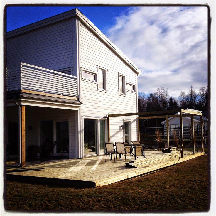 Projekt villa Els