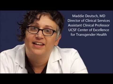 Introduction to Male-to-Female Hormone Therapy - YouTube