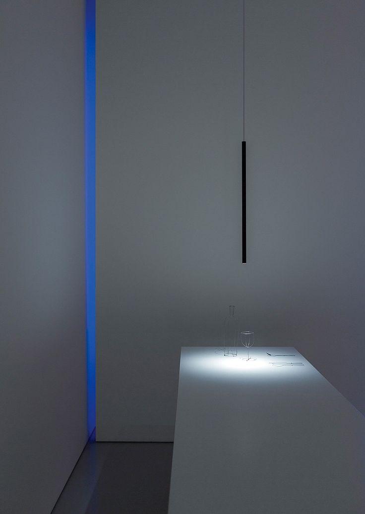 MISS - Suspension LED lamp