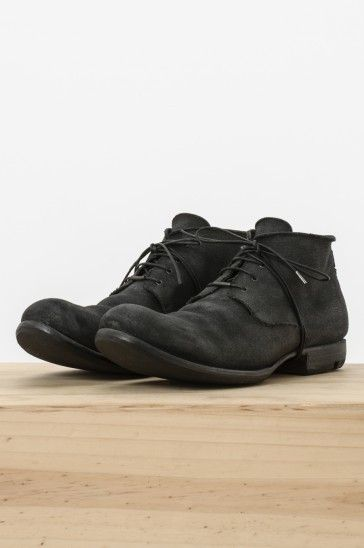 jersey covered ankle boot — re. porter