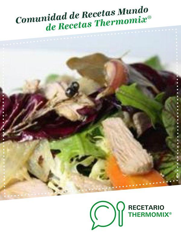 Pavo En Escabeche Receta Recetas Con Carne Comida étnica Termomix Recetas