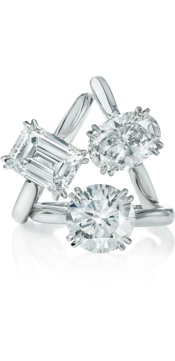 122 best harry winston images on pinterest rings for Harry winston jewelry pinterest