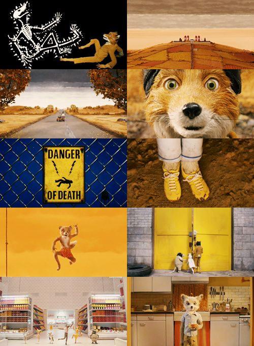 Fantastic Mr Fox this is just a really artistic movie and I appreciate it hard core