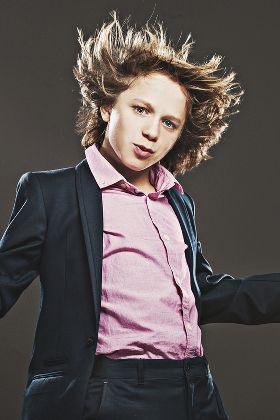 Daniel Huttlestone is SO adorable!!!!!