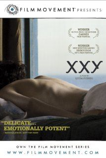 XXY (2007) Poster
