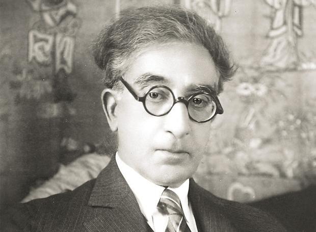 Κωνσταντίνος Καβάφης (1863 – 1933): Ποιητής της ελληνικής διασποράς, με παγκόσμια ακτινοβολία...