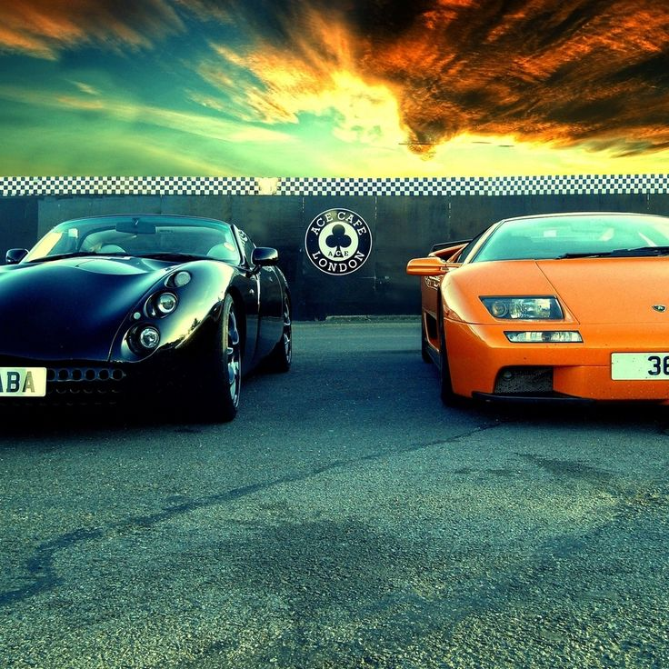Lamborghini Hd Wallpapers Collection For Free Download | HD ...