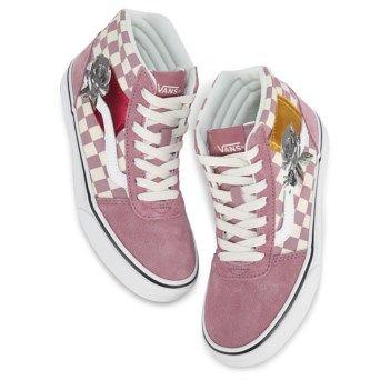 famous footwear high tops
