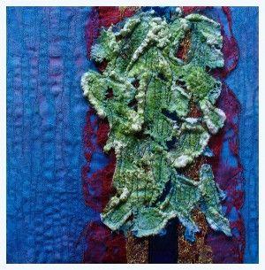 Textielkunst: Italie 2