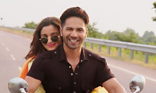 Badrinath Ki Dulhania official trailer is now out here. The trailer showcases of India's first franchise film starring Varun Dhawan as Badrinath Bansal and Alia Bhatt as Vaidehi Trivedi.
