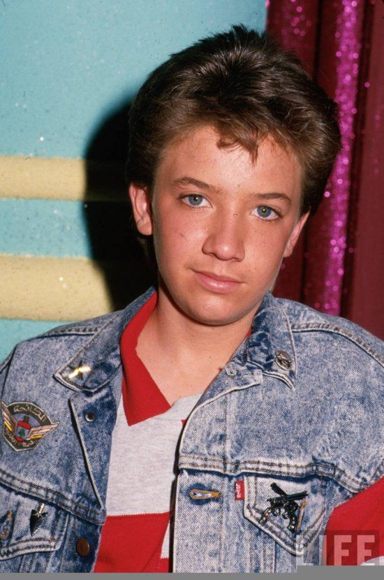 David Faustino | Basically, I go to red carpets and sing beatles songs. It's what I ...