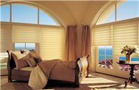Cortinas Vignette® - Cortina enrollable, moderna y funcional [bedroom blinds curtains deco windows covering treatment decoración interiorismo]