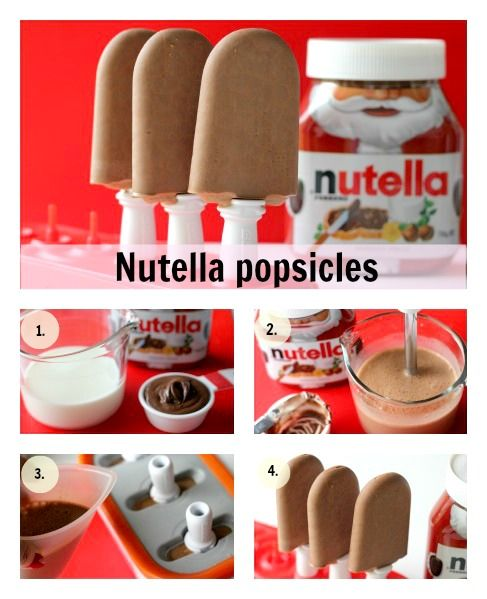 nutella popsicles   ---posted on tumblr  by http://dance2laugh2live.tumblr.com/post/49314024843/http-whrt-it-ycdsrn