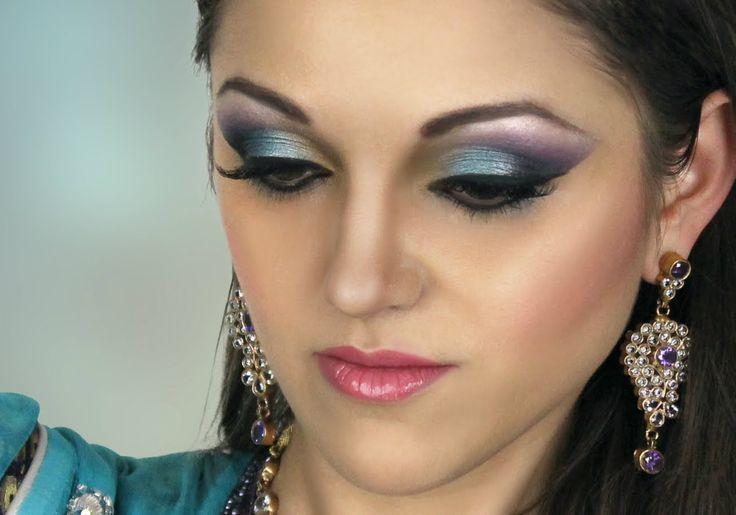 Wedding Makeup Tutorial Asian : 70 best images about Asian Bridal Makeup Tutorial on ...