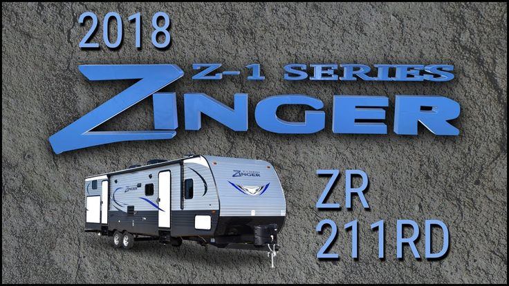 2018 CrossRoads Z-1 ZR211RD Travel Trailer RV For Sale TerryTown RV Superstore Check out 2018 Z-1 ZR211RD now at http://ift.tt/2t7gWLu or call TerryTown RV today at 616-426-6407!   The 2018 Z-1 ZR211RD travel trailer makes it easy to relax and enjoy the great outdoors!   This RV features a  power awning with an LED light strip and LED lit speakers. It has an aerodynamic front end with dual 20-pound LP bottles with a cover hitch lighting and a power tongue jack. It has an enclosed underbelly…