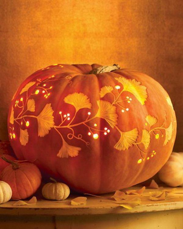Fancy Pumpkin The Party Pinterest
