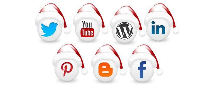 Tutti i ringraziamenti che un social media addicted dovrebbe fare al fantastico mondo dei social media. Buone feste e buon 2015