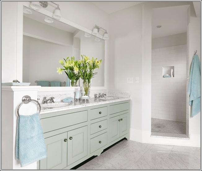 81 best bathroom ideas images on Pinterest | Bathroom ideas ...
