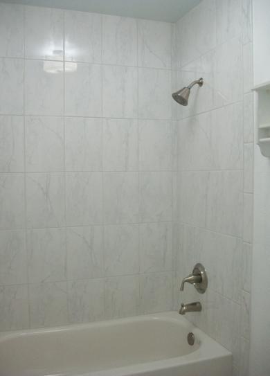 50 best images about bathroom ideas on pinterest for Daltile bathroom tile designs