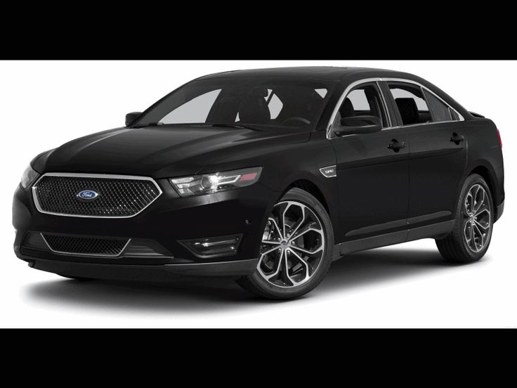 Car_Revs_Daily | Best of Awards – 2014 Ford Taurus and Taurus SHO – Biggest Trunk and EcoBoost Turbo Innovator | http://car-revs-daily.com