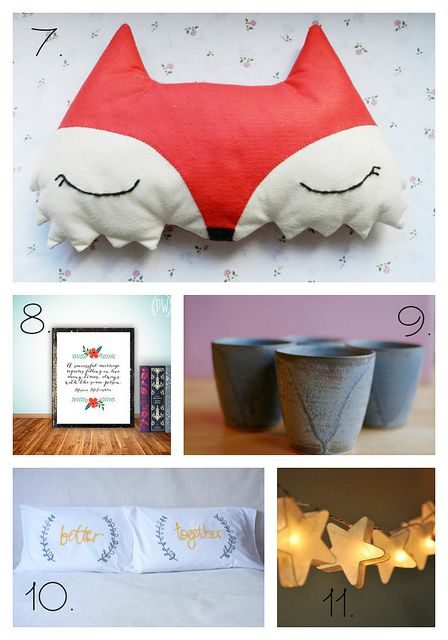 cheap_but_nice_wedding_presents by athriftymrs.com, via Flickr