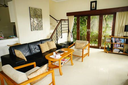 Check out this awesome listing on Airbnb: Affordable Gorgeous Villa Pecatu in Badung