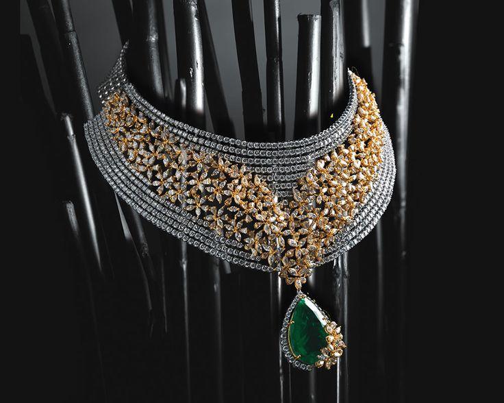 Diamond Jewellery Store in Delhi India   Best Designer & Bridal Jewellery by Shree Raj Mahal Jewellers