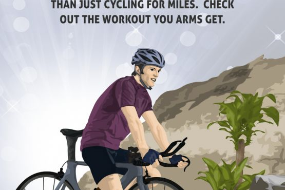 101FitnessTips – Cycling.
