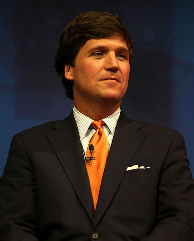 Conservative Tucker Carlson Says Fat People And Smokers Only Live In Poor Neighborhoods (VIDEO)