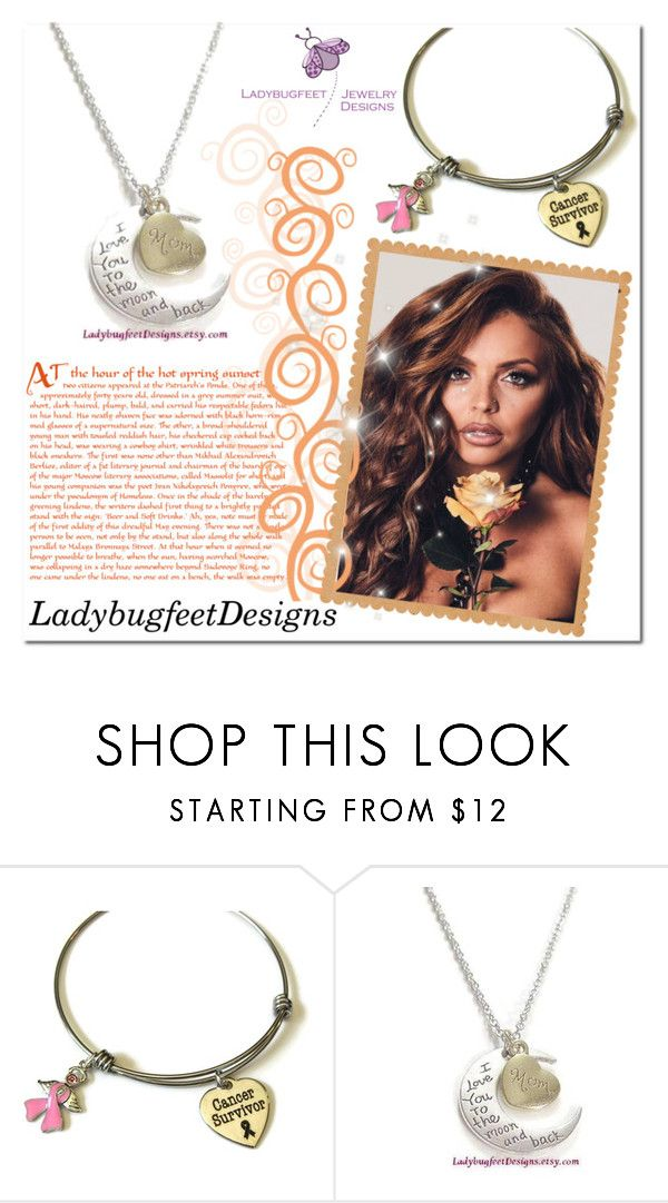 LadybugfeetDesigns 12 by mellie-m on Polyvore