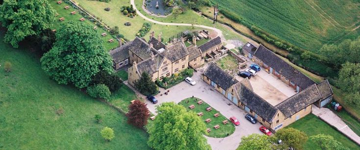 The Hardwick Inn >> Chesterfield, Derbyshire >> Traditional Public House