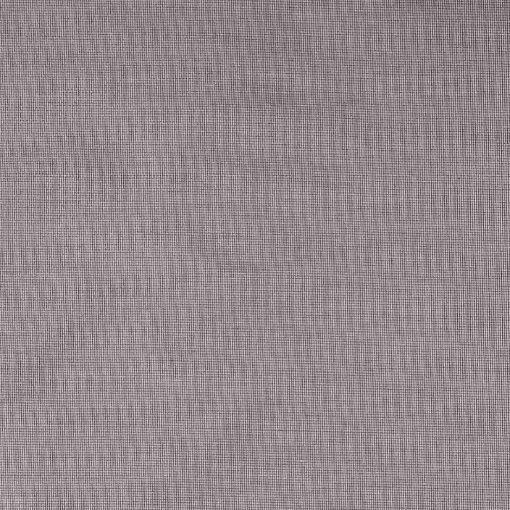 Baumwoll-/Polyester-Gewebe, graue Karos