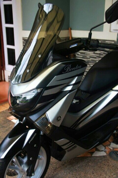112 Best Images About Yamaha N Max On Pinterest Shops