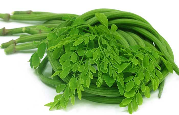 12 Best Benefits Of Moringa Leaves For Skin, Hair And Health