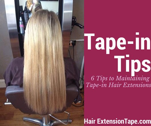 How To Keep Your Extension Costs Down: 109 Best Images About Tape In Extensions On Pinterest