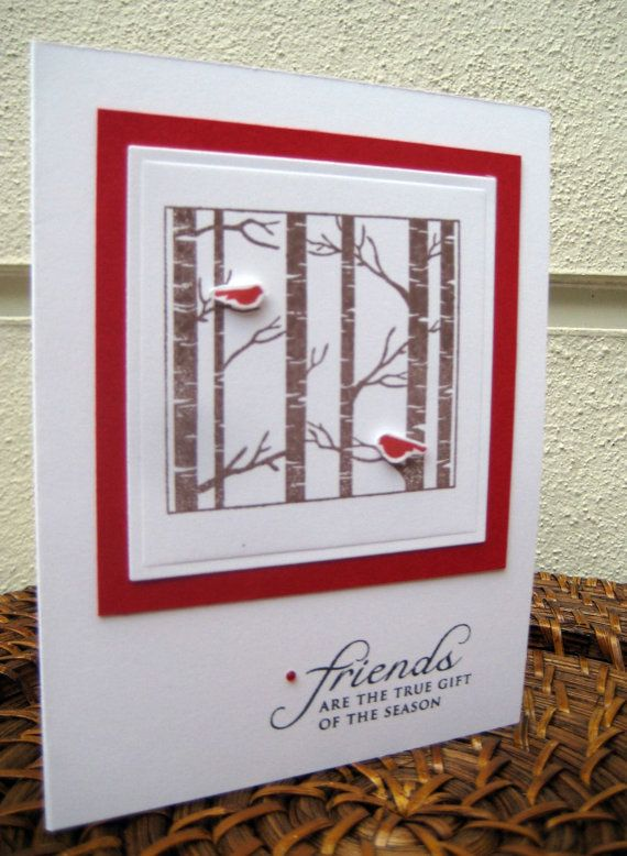 50 best Cards - Friend images on Pinterest | Card ideas, Layouts and