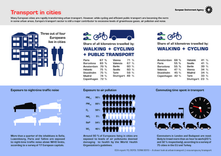 The issue here is the consistency of the population working towards improving their environment. It will take time and effort of the people to really improve their living environment. Another solution, besides reducing traffic, is for urban designers to find ways to increase green spaces and promote sustainability. Reducing traffic is a good step but not enough to increase the social justice and quality of life.