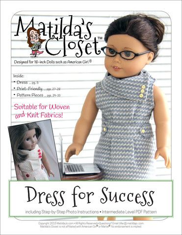 102 best Sewing for Dolls images on Pinterest | Doll clothes ...