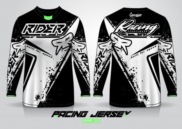 Download Freepik Recursos Graficos Para Todos T Shirt Design Template Tshirt Designs Jersey Design
