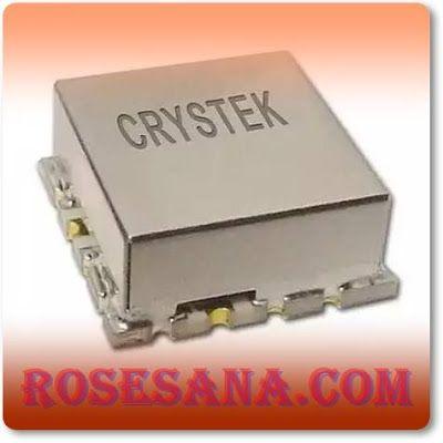 CVCO55CL-0925-0970 Voltage Controlled Oscillator 925-970MHz