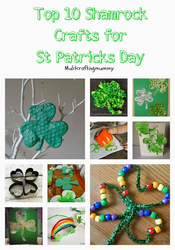 st patrick craft ideas 1000 images about st s day ideas and recipes on 5482