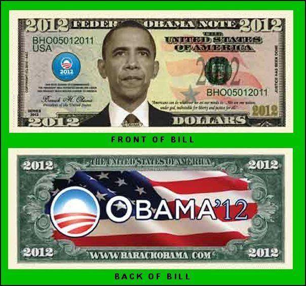 Obama Dollar Bill 2013 | : 1000 Dollar Bill 2013 , 10000 Dollar Bill 2012 , 10000 Dollar Bill ...