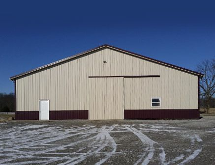 1000 ideas about pole barn prices on pinterest 40x60 for Cost of building a horse barn