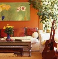 Warm Orange Paint Colors 109 best living room wall colors images on pinterest | design
