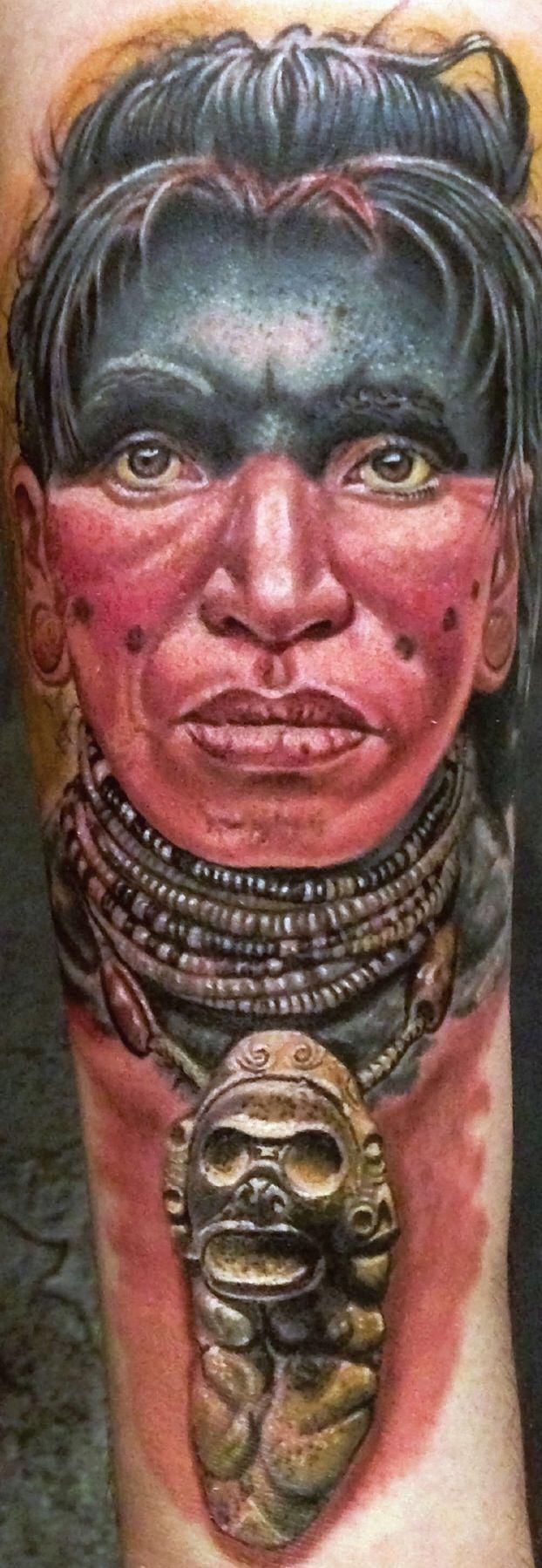 Timothy b boor inkedmagazine tattoos inked tattoo ink for Timmy c tattoo