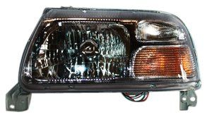 TYC 20654690 Suzuki Grand Vitara Driver Side Headlight Assembly *** Read more at the affiliate link Amazon.com on image.