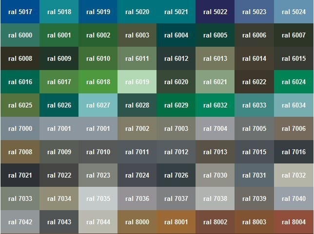 die besten 25 ral farbpalette ideen auf pinterest ral palette ral farben rot und. Black Bedroom Furniture Sets. Home Design Ideas
