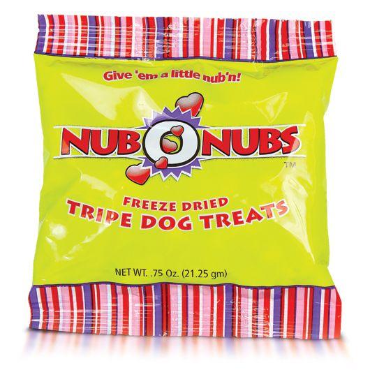 Nubonubs 100% Green Tripe
